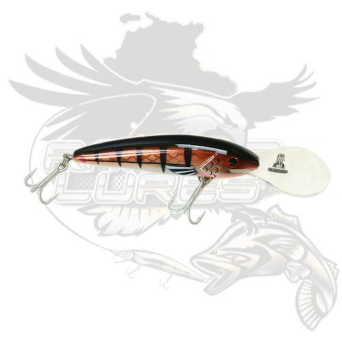 Raptor Jack Snax 'CopperChrome' 15+