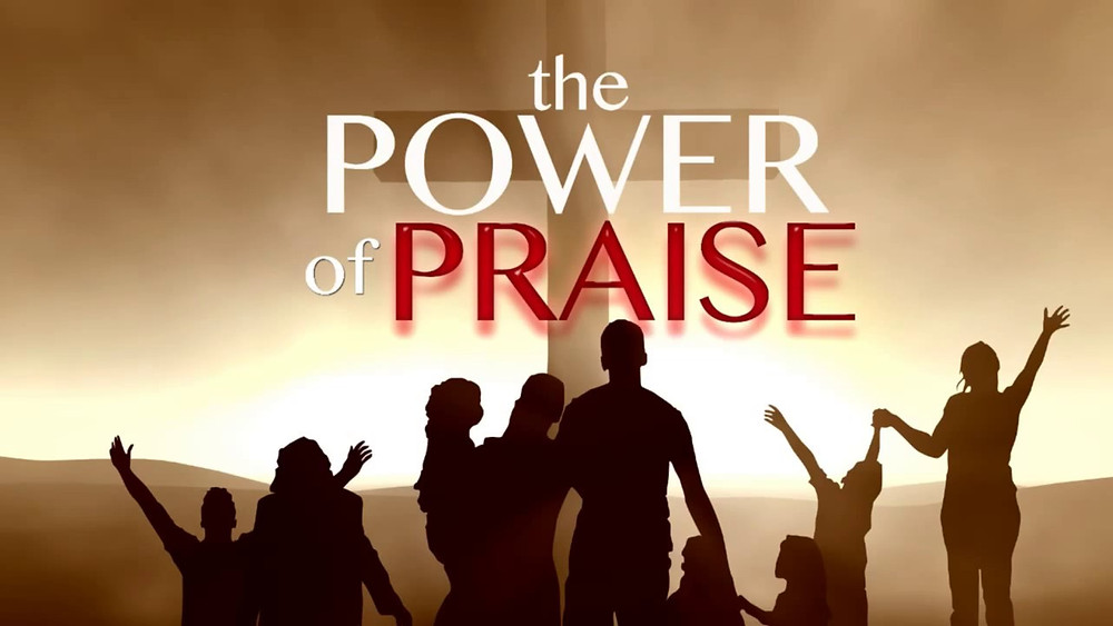 Powerful Praise