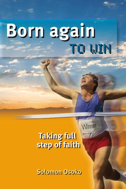 Born Again To Win