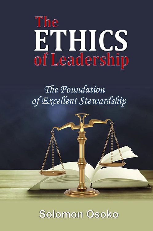 Ethics of Leadership