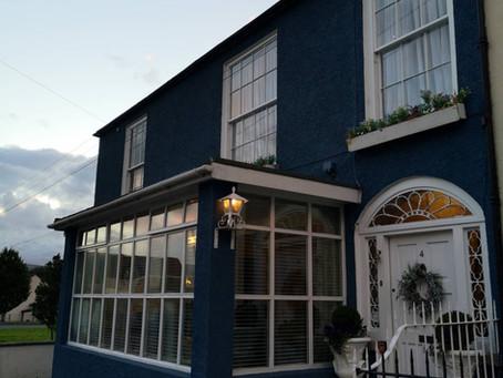 The history of Hillside House