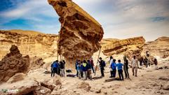 رحلة مدرسة Smart Vision إلى محمية وادي دجلة