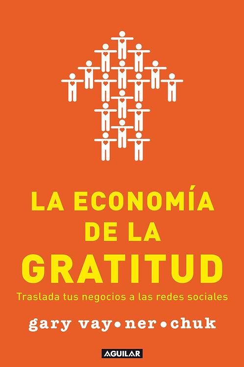La economía de la Gratitud.