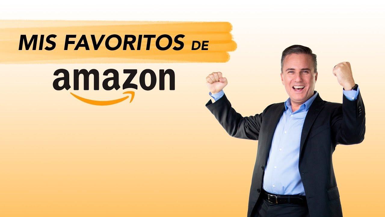 Entra a mi tienda de Amazon Influencer