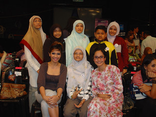 Recap 2009