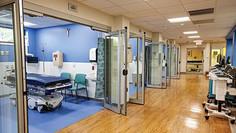 GOOD SAMARITAN PEDIATRIC EMERGENCY ROOM