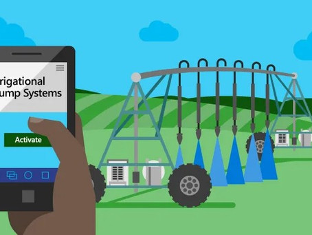 How Polaris Is Transforming the Agriculture Industry in the Cloud