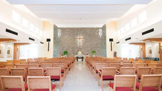 SISTERS OF CHRISTIAN CHARITY MOTHERHOUSE