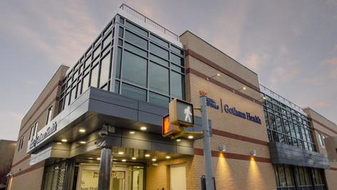 GOTHAM MEDICAL FAMILY HEALTH CENTER