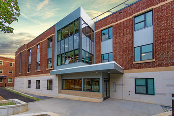 Residential - Molloy College