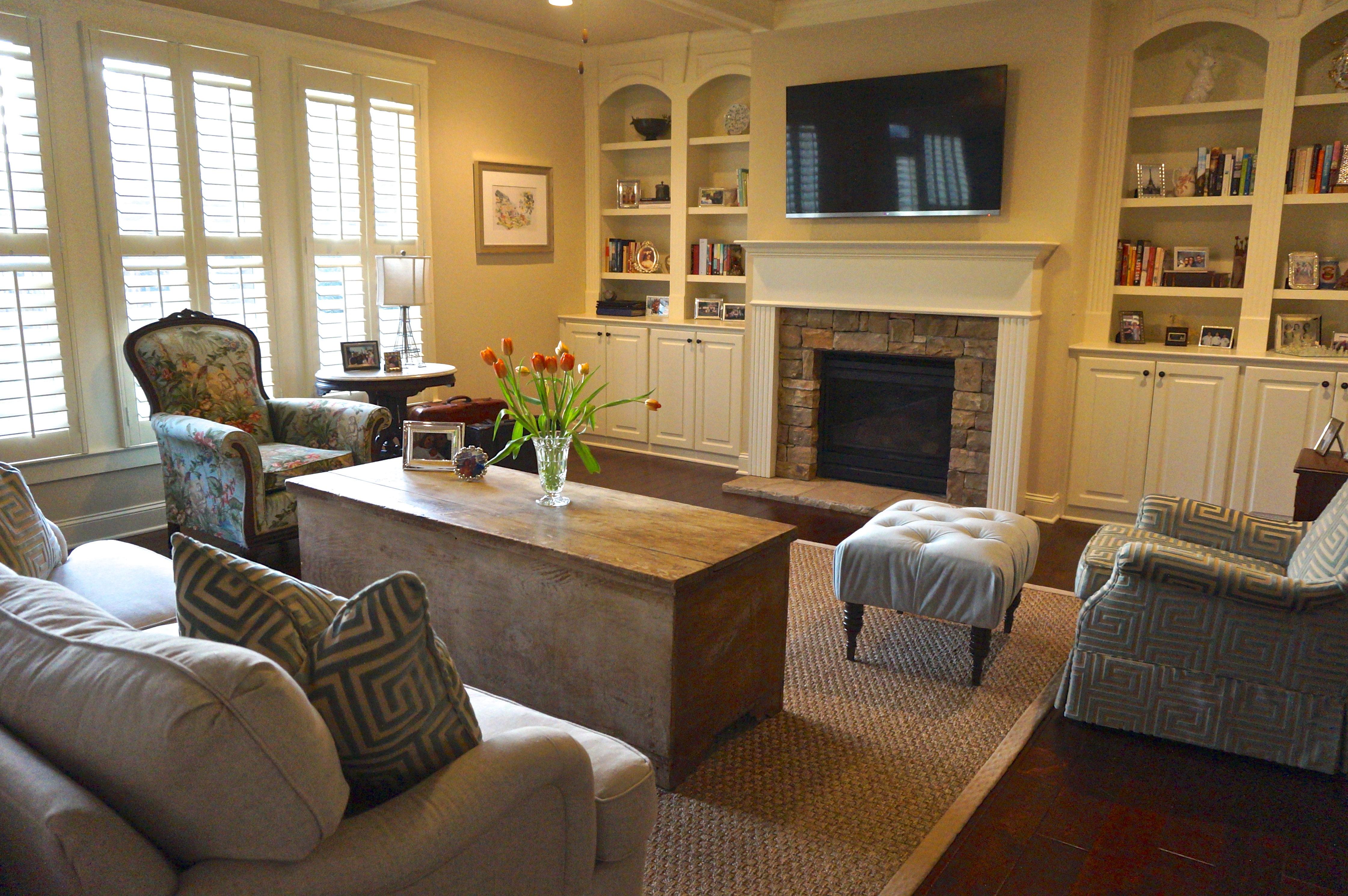Interior Designer Grayson Pratt Interiors Interior Designer In The Atlanta
