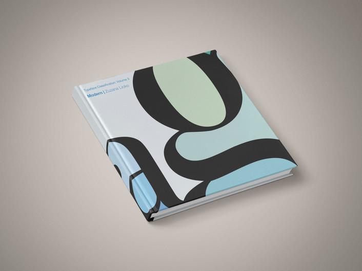 Modern / Book Cover