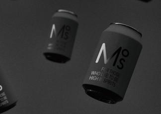 Ministry of Spirits / Branding