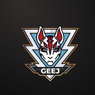 Geej Logo