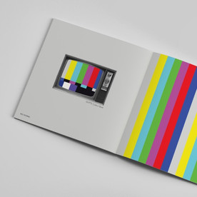 Visual Language / Publication