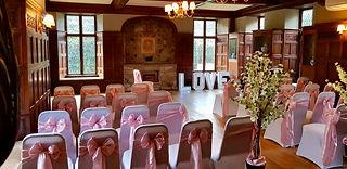 rothley court weddings