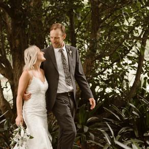 ALENA + MATTHEW // WEDDING