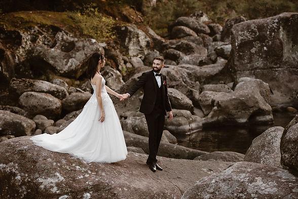 Teesh-Karl-Bethlehem-Backyard-Wedding-Ta