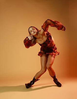 Ballare Carmel company member Natalie Li