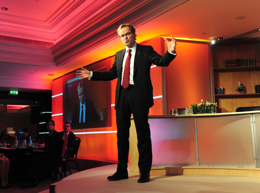 Conference, PR and Event Photography in Richmond, London