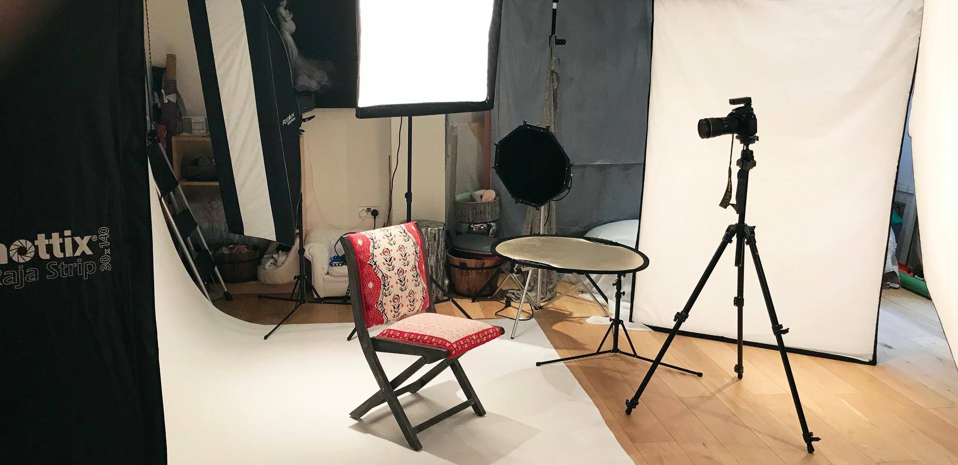 Richmond Portrait Studio
