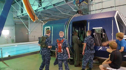 Learning from Navy professionals