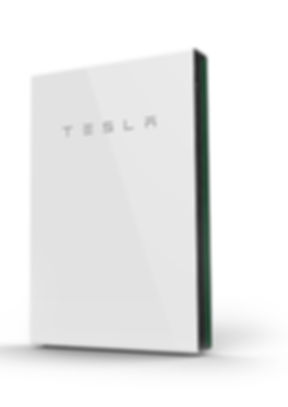 Image of Tesla Power Wall