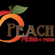 Peach Pilates
