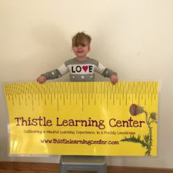 Thistle Learning Center