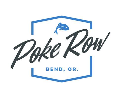 Poke Row