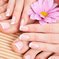 Look Esthetics and Nail Salon