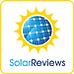 Solar Reviews Web Icon