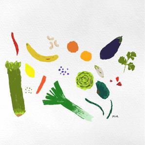 Healthy Food 3