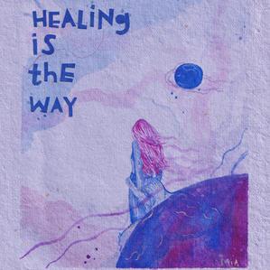 Healing is the way