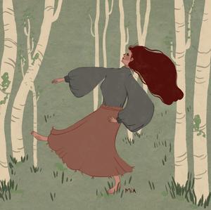 Forest Wanderlust