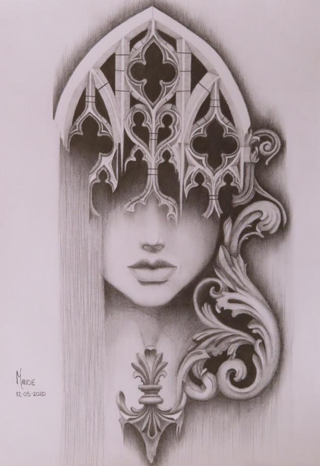 Baroque Girl