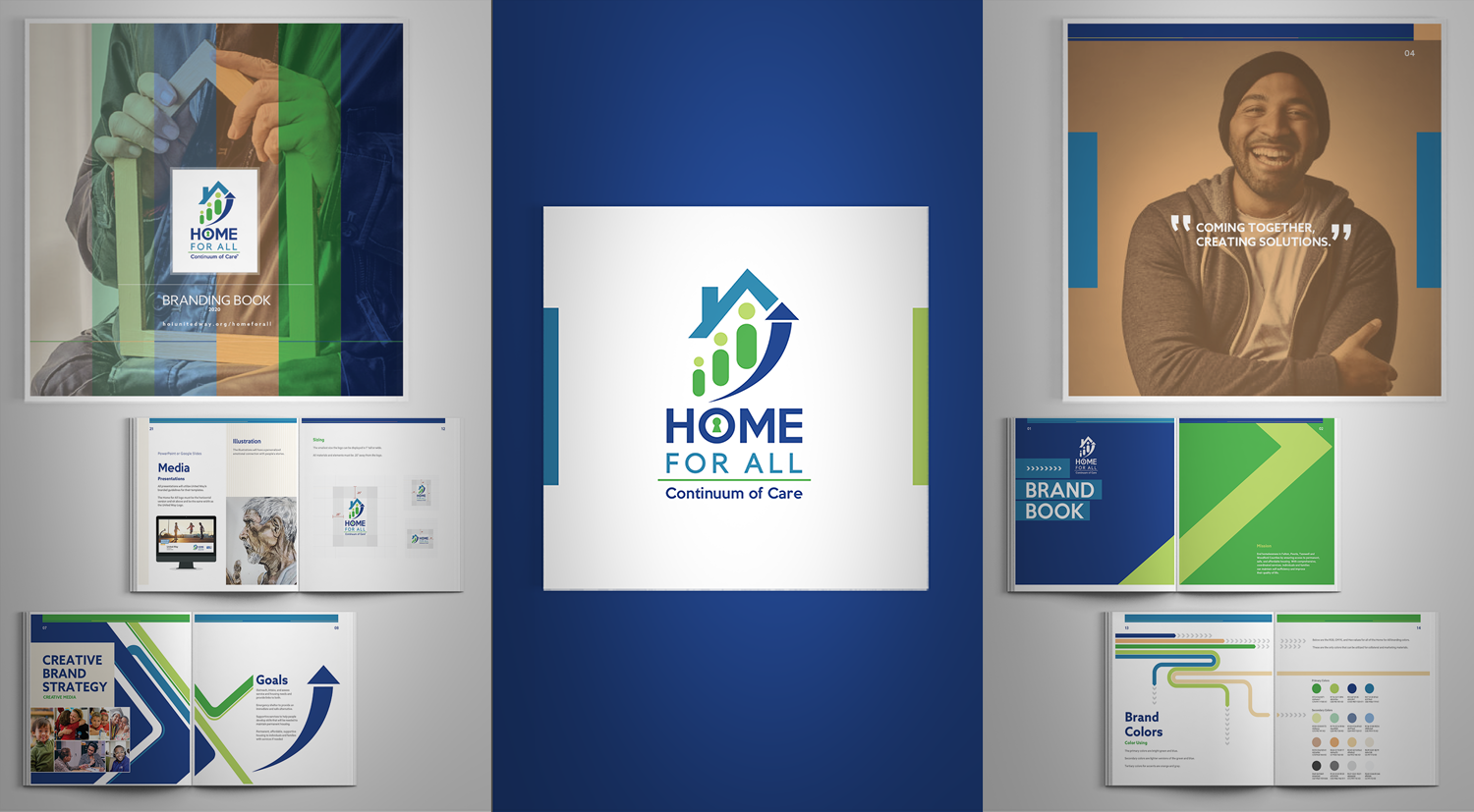 Home for All Continuum of Care