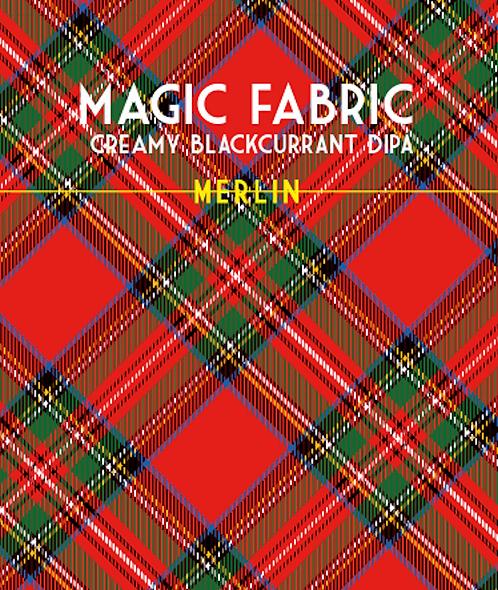 PACK 12 MAGIC FABRIC