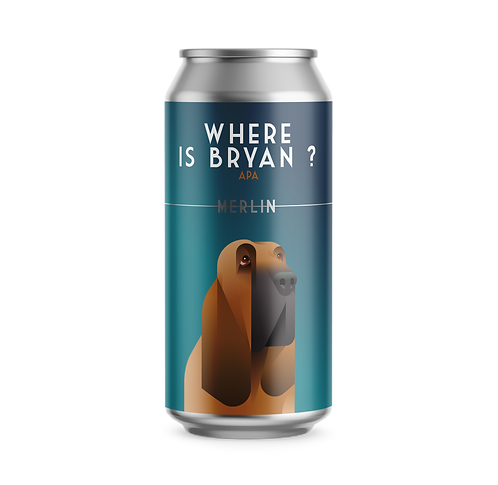 WHERE IS BRYAN?