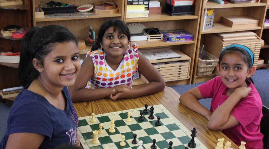 Arbor Chess Classes and Camps