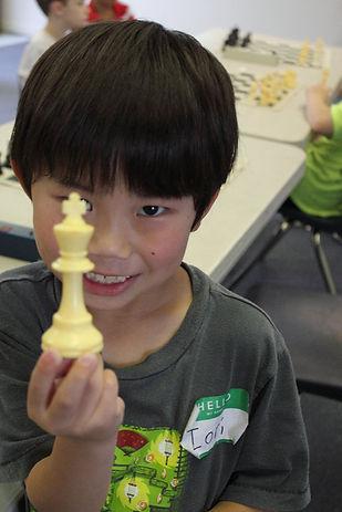 arbor chess