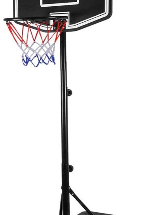 Height Adjustable Portable Basketball System OT132