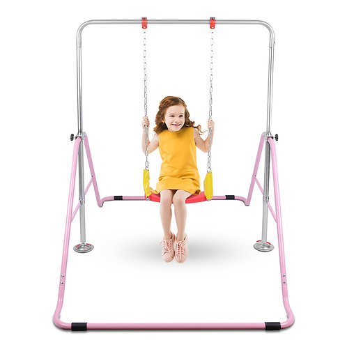 Gymnastics Expandable Junior Training Monkey Bars OT128