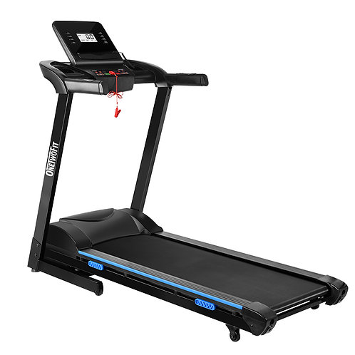 2.5 HP Folding Treadmill with Auto Incline OT123