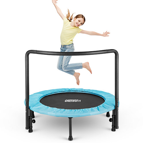 36 Inch Foldable Mini Trampoline OT201