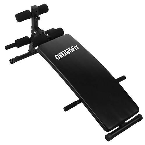 Arc-Shaped Sit up Bench OT085