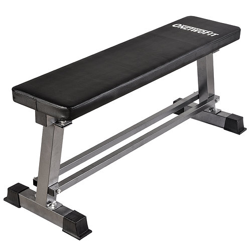 Flat Weight Bench OT070