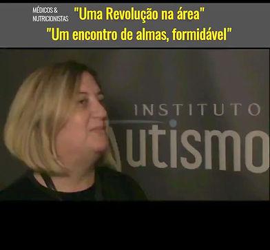 Nutricionista Cláudia Marcelino