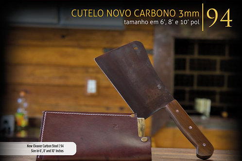 CUTELO CARBONO