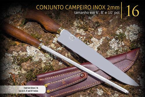CONJUNTO CAMPEIRO 2mm